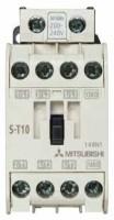 CONTACTOR & RELAY NHIỆT khởi động từ mitsubishi 9A S-T12
