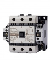 CONTACTOR & RELAY NHIỆT Khởi Động Từ (Contactor) Shihlin S-P 100 T (60kW)