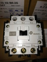 CONTACTOR & RELAY NHIỆT S-P 35T Shihlin