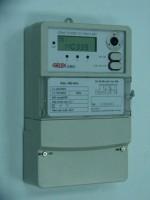 Tủ điện CONTROL PANER CÔNG TƠ ĐIỆN TỬ 3PHA 380V