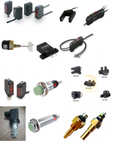 Sensor quang-TIỆM CẬN CẢM BIẾN CÁC LOẠI