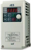 Biến Tần Inverter BỘ VS-DC Biến tần LS iE5, SV001iE5-1