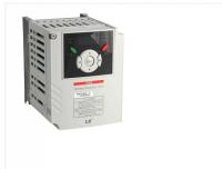 Biến Tần Inverter BỘ VS-DC BIẾN TẦN LS 3 PHA 3.7KW SV037IG5A-2
