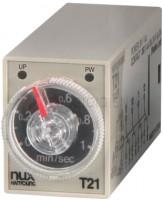 relay nhiêt - over load RELAY timer 8 chân dẹp nhỏ
