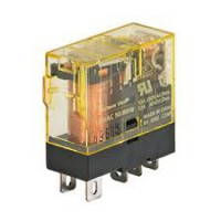 relay nhiêt - over load RELAY relay IDEC 110v