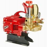 Động cơ điện Electric motors BƠM CAO ÁP TẠO ĐỘ ẨM
