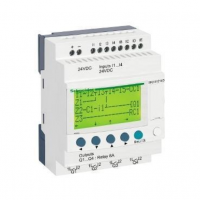 SR2A101FU DẠNG PLC MINI 10 IN & OUT