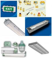 Điện d-dụng Ổ Quay CN đèn chống nổ