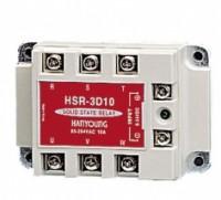 relay nhiêt - over load RELAY RELAY BÁN DẪN 3 PHA HSR-3D102Z 20A