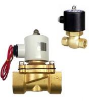 VALVE SOLENOI valve (van) điện phi 21 27 34 42