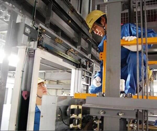sửa chữa và bảo trì thang máy min 600x500
